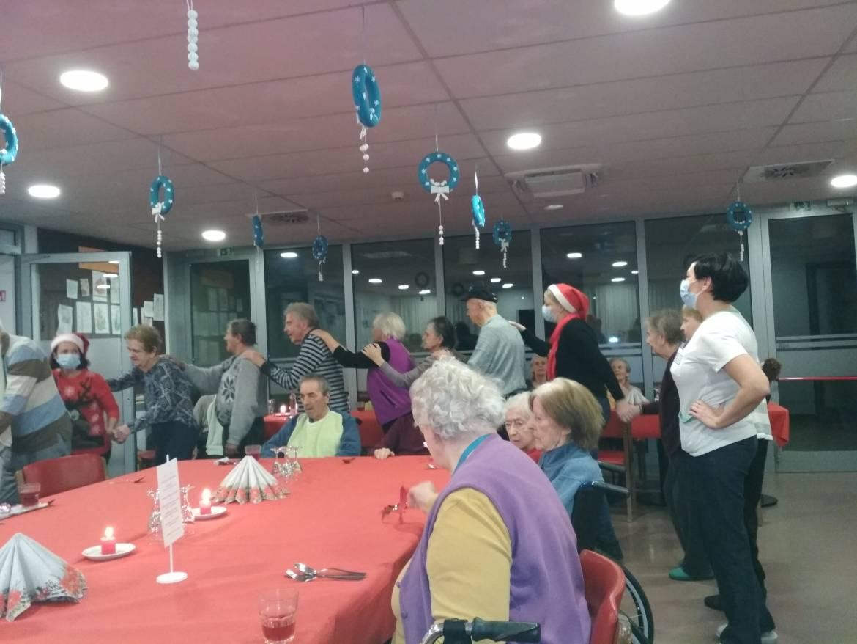 Božično – novoletna zabava